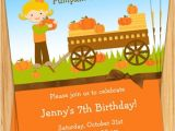 Pumpkin Patch Party Invitations eventfulcards 39 S Vendor Listing Catch My Party