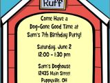 Puppy Party Invites Puppy Dog Party Invitations Personalized Puppy Dog Candy