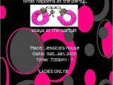 Pure Romance Party Invitation Template Pure Romance Party Invitation Wording Cimvitation