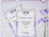 Purple and Silver Baby Shower Invitations Baby Shower Invitation Lovely Purple and Silver Baby