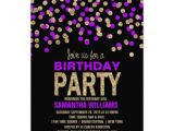 Purple Rain Party Invitations 17 Best Images About 80 Birthday Party Ideas On Pinterest