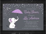 Purple Rain Party Invitations 25 Best Ideas About Rain Baby Showers On Pinterest Cute