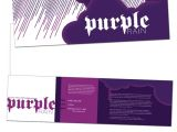 Purple Rain Party Invitations Invitations by Nicole Von Ruden at Coroflot Com