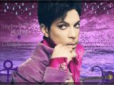 Purple Rain Party Invitations Prince Purple Rain Card Prince Party Invitation Birthday