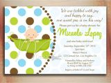 Quick Baby Shower Invitations Create Easy Baby Shower Invites Free Templates