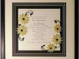 Quilled Wedding Invitation Keepsake Quilled Custom Wedding Invitation Keepsake by Sandra J