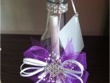 Quinceanera Bottle Invitations Quinceanera Wedding Bottles and Invitations On Pinterest