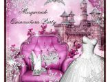 Quinceanera Bottle Invitations the Gallery for Gt Quinceanera Masquerade Bottle Invitations