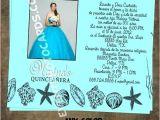 Quinceanera Invitation Maker Free Free Quinceanera Invitation Maker Gecce Tackletarts Co