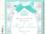Quinceanera Invitation Maker Free Quinceanera Invitation Maker Gecce Tackletarts Co