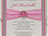 Quinceanera Invitation Maker Invitation Maker for Quinceanera Images Invitation