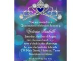 Quinceanera Invitation Maker Quinceanera Invitation Maker Free Gallery Invitation