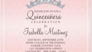 Quinceanera Invitation Templates Quinceanera Invitations Template 24 Free Psd Vector