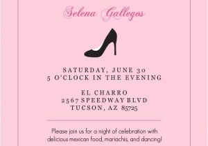 Quinceanera Invitation Wording Samples Quince Invitation Wording Examples Car Interior Design