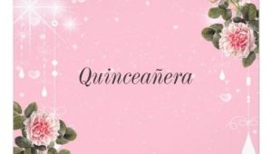 Quinceanera Invitations Cheap Quinceanera Invitation