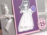 Quinceanera Invitations Designs Papercrafting Stamper Tamara Gadberry Mis Quince