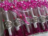 Quinceanera Invitations In A Bottle Quinceanera Invitations Quince Invites Pinterest