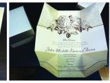 Quinceanera Invitations In A Box Quinceanera Box Invitations the Lettered Lily