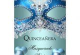 Quinceanera Invitations Masquerade theme 20 Best Masquerade Invitations for Quinceaneras Images On