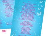 Quinceanera Invitations Padrinos List Mexican Wedding Padrinos List Car Interior Design