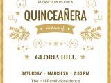 Quinceanera Invitations Templates Download Quinceanera Invitation Template Gangcraft Net