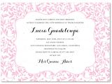 Quinceanera Invitations Verses Quinceanera Invitation Wording Quinceanera Invitation