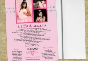 Quinceanera Quotes for Invitations In Spanish Quinceanera Invitations In Spanish Template Best