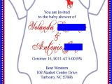 Ralph Lauren Polo Baby Shower Invitations Ralph Lauren themed Baby Shower