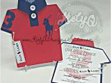 Ralph Lauren Polo Baby Shower Invitations Set Of 20 Handmade Ralph Lauren Polo by Kielyqdesignsstudio