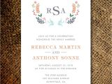 Reception Invitations after Private Wedding Wedding Reception Invitation Wording Wedding Invitation