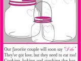 Recipe Bridal Shower Invitations Wording Wedding Invitation Best Wedding Invitation Love Poe