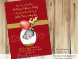 Red Egg and Ginger Party Invitation Wording Red Egg and Ginger Party Invitation Style 3 Photo by Starwedd