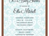 Religious Baby Shower Invitation Wording Christian Quotes for Baby Shower Quotesgram