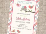 Religious Baby Shower Invitation Wording Modern Christian Baby Shower Invitation Love by