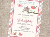 Religious Baby Shower Invitations Modern Christian Baby Shower Invitation Love by