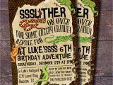 Reptile Birthday Party Invitations Printable Reptile Party Invitation Boys Birthday Invitation Reptile