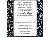 Retirement and Birthday Party Invitation Wording Tips Easy to Create Retirement Party Invitation Wording