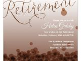 Retirement Party Invitation Template Free 7 Best Of Free Printable Retirement Templates