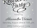 Retirement Party Invitation Wording Free Retirement Party Invitation Wording