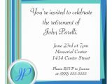 Retirement Party Invitation Wording Funny Retirement Invitations Wording Ideas