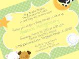 Rhyming Baby Shower Invitations Baby Shower Invite Rhymes