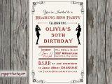 Roaring 20 S Party Invitations Roaring 20s Invitation 1920s Birthday Invitation by Pegsprints