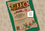 Robin Hood Birthday Party Invitations Robin Hood Birthday Invitation Digital Diy 15 00 Via