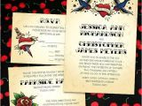 Rockabilly Birthday Invitations 385 Best Images About Adult themed Party Ideas On