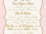 Royal Tea Party Invitation Wording Royal Princess Birthday Party Invitation Diy by Modpoddesigns