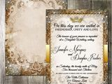 Royal themed Party Invitations Vintage Fairytale Royal Wedding Invitation by Oddlotpaperie