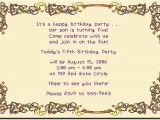 Rsvp for Birthday Party Invitation Sample Western Cowboy Birthday Party Invitation Rsvp Cards and