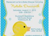 Rubber Ducky Baby Shower Invitations Template Free Baby Shower Invitation Awesome Rubber Ducky Baby Shower
