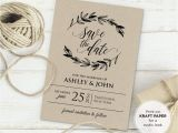 Rustic Wedding Invitation Templates Rustic Wedding Invitation Templates Wedding Invitation