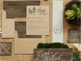 Rustic Wedding Invitations Etsy Printable Rustic Wedding Invitations From Etsy